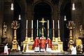 Messe solennelle d'action de grâce pour les 25 ans de la FSSP (10892872383).jpg