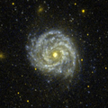 Messier 100 - GALEX - wikisky.png