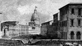 Messina, Chiesa di San Matteo, la chiesa sorse su progetto di Antonino Maffei.png