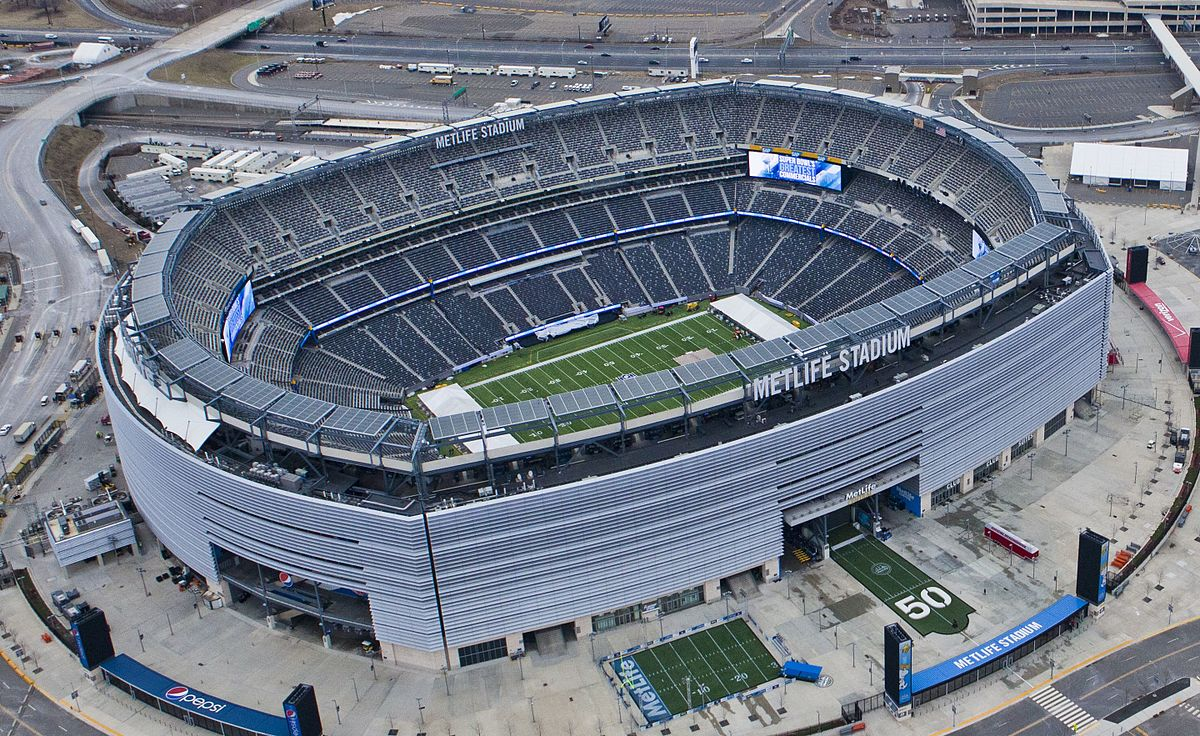 Metlife Stadium Wikipedia