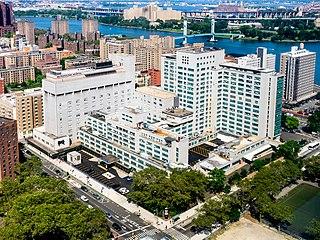 Lenox Hill Hospital - WikiMili, The Free Encyclopedia