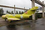 MiG-17 Keski-Suomen ilmailumuseo 2.JPG