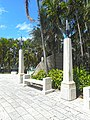 Miami Beach - South Beach Monuments - Holocaust Memorial 27.jpg