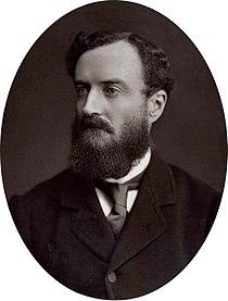 Michael Hicks Beach, Lock & Whitfield woodburytype, 1876-84.jpg