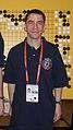 Michael Redmond 9P at the First WMSG, Beijing 2008 (cropped).jpg