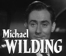 Michael Wilding a Stage Fright-ban trailer.jpg