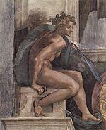 Michelangelo Buonarroti 013
