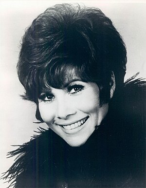 Michele Lee - Publicity photo of Michele Lee (1974)