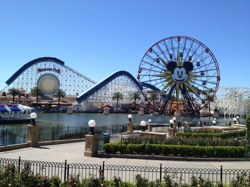 Mickey%27s Fun wheel