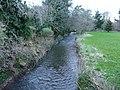 Mid Devon , River Lowman - geograph.org.uk - 1800613.jpg