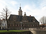 Middelburg, de Kloveniersdoelen RM28675 foto1 2014-02-23 15.08