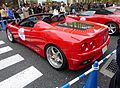 Midosuji World Street (89) - Ferrari 360 Spider.jpg