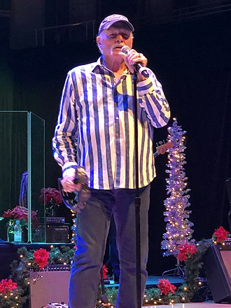 Mike Love - Love live in concert, 2018.