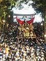 Miki Autumn Harvest Festival in 2010 No,33.JPG