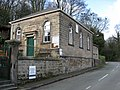 Milford - Baptist Chapel on Chevin Road - geograph.org.uk - 736354.jpg