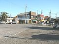Minamihara-station-stationfront-200712.jpg