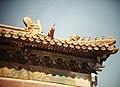 Ming Tombs Roof Guardians (9863723754).jpg