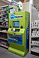 MinuteKEY key duplication kiosk at a Menards in Gillette, Wyoming.jpg
