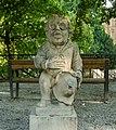 Mirabell Gradens Dwarf Statue V.jpg