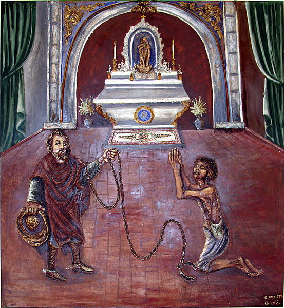 File:Miracle of the Slave - Miracles' room - Basílica of Aparecida - Aparecida 2014 (2).jpg