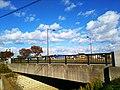 Mito ibaraki sakasa river bridge 03 nakasuimon.jpg