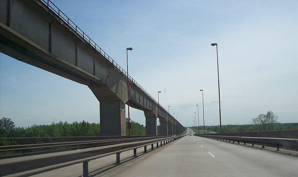 Mitre Bridge 3