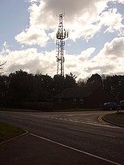 Corfe Hills School Wikipedia