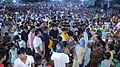 Mohit grover public intraction in Gandhi nagar gurgaon 02.jpg