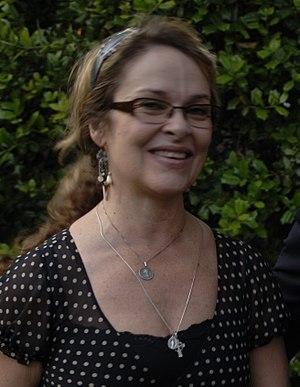 Moira Harris - Image: Moira Harris 2007
