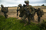 Moment's Notice, Crisis Response Marines complete readiness rehearsal from Spain 150129-M-ZB219-048.jpg