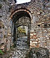 Monemvasia Gate At Mystras by Joy of Museums.jpg