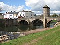 Monnow Bridge - geograph.org.uk - 1241366.jpg