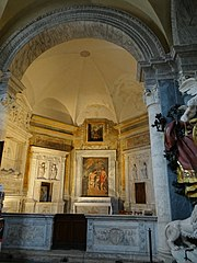 Montemirabile Chapel.JPG