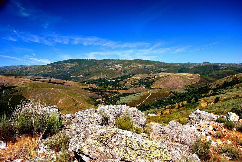 National Park of Montesinho