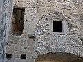 Montvendre,Drôme, France. Porte fortifiée du 18° siècle.jpg