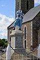 Monument aux morts de La Chapelle-Urée. 1.jpg