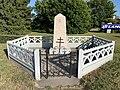 Monument morts Tuilerie St Cyr Menthon 2.jpg