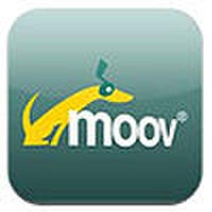 MOOV - Image: Moov app old logo