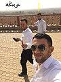 Morocco Kharibga with my friends.jpg