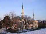 Moschee Wien