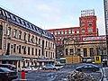 Moscow, Krasnaya Presnya Street 26 str. 2 and the former Rassvet plant (542).jpg