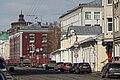 Moscow, Sadovnicheskaya Street 57, 59, March 2012 01.jpg