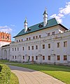 Moscow 05-2012 Novodevichy 14.jpg