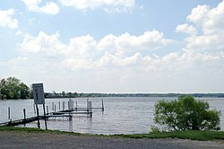 Mosquito Lake near State Route 88.jpg