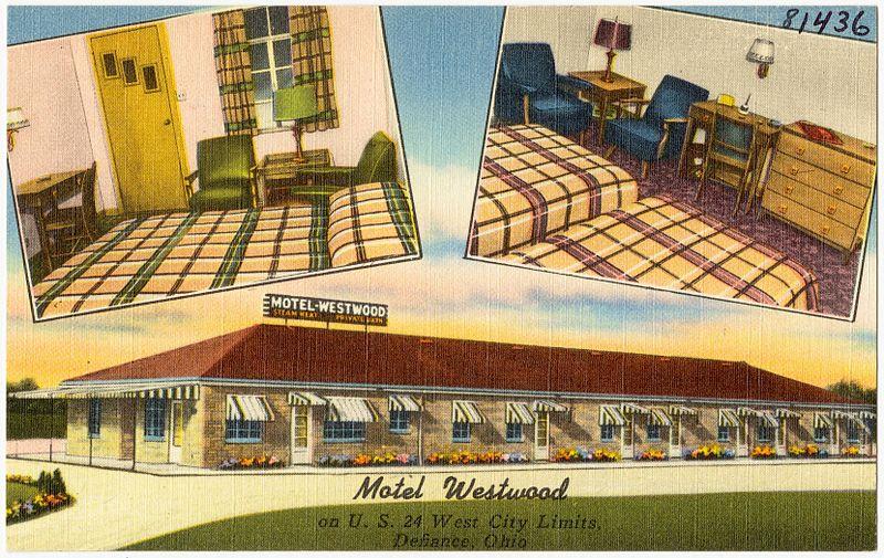 West City Motel Melbourne