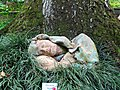 Mother and Child by Tinka Jordy Art in the Garden Hillsborough NC 3708 (36143414485).jpg