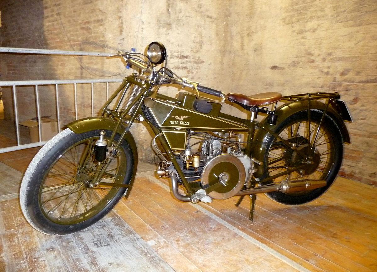 Moto guzzi sport wikipedia - Image moto sportive ...