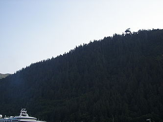 Mount Roberts Tramway in Juneau, Alaska 2.jpg