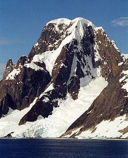 none  Mount Scott, februar 2001