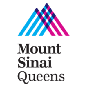 Mount Sinai Health System - Image: Mount Sinai Queens Logo